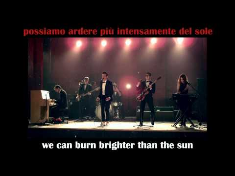 Fun. & Janelle Monáe – We Are Young – English and Italian Lyrics