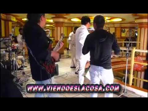 SON DE LA CUMBIA - CUMBIAS CALE�AS