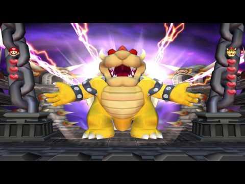 Mario Party 5 - Frightmare