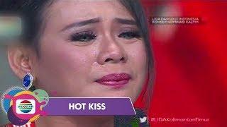 Perjuangan Mega, Duta Dangdut Asal Kalimantan Timur di Panggung LIDA - Hot Kiss