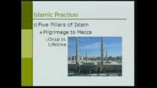 Asian Civilization-Part13-Islam