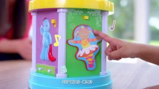 In The Night Garden Explore & Learn Musical Carousel