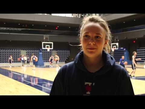 Women's Basketball Season Preview: 15 Strong