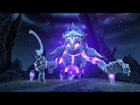 Portal Knights |15| ПОСЛЕДНИЙ БОСС. КОНЕЦ