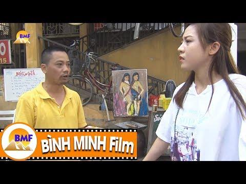 Phim Hài 2016 - Râu ơi Vểnh Ra - Tập 11
