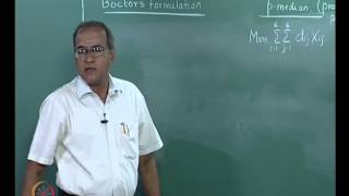 Mod-01 Lec-16 Reducing Intercell Moves