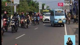 Video Ribuan Pemudik Sepeda Motor Padati Jalur Pantura - iNews Siang 09/06 MP3, 3GP, MP4, WEBM, AVI, FLV Januari 2019