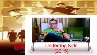 Nonton Underdog Kids 2015 Film Subtitle Indonesia Streaming Movie Download