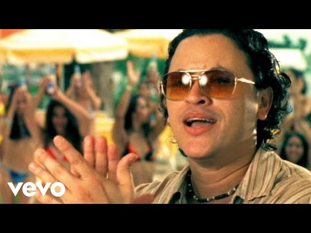 Elvis Crespo - La Cerveza (Video Version)