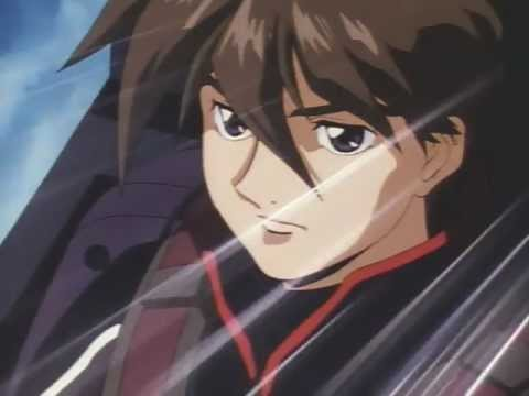yuy - THIS IS NOT MY VIDEO* - This is one of the best Gundam Wing AMVs ever made (and my personal favorite). It was created by outlawed (The Outlaw) in 1999 and I...
