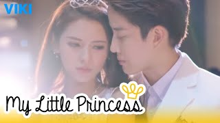 Video My Little Princess - EP6 | Dance With Me [Eng Sub] MP3, 3GP, MP4, WEBM, AVI, FLV Agustus 2018