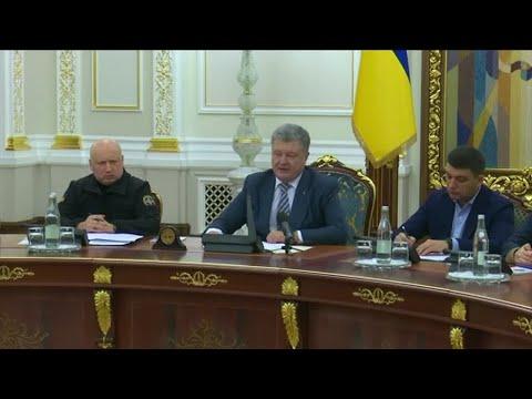 Ukraine-Russland-Konflikt: