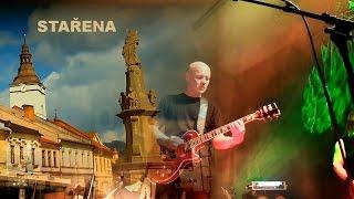 Video BIDON 2015 - STAŘENA /živě/