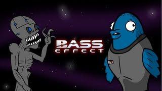 BASS EFFECT (Mass Effect Parody)