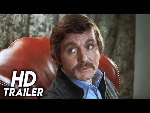 Man at the Top (1973) ORIGINAL TRAILER [HD 1080p]