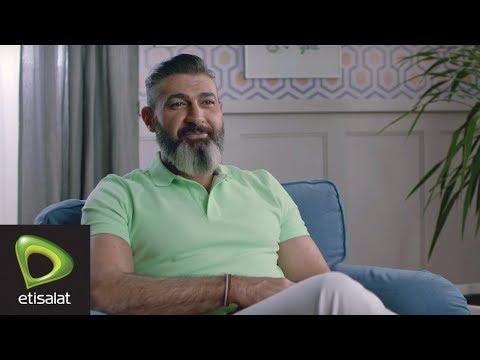 ياسر جلال يتحدث عن السر وراء مقالب شقيقه رامز جلال