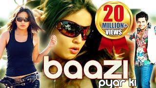 Video Baazi Pyar Ki (2016) Full Hindi Dubbed Movie | South Dubbed Hindi Movies 2016 Full Movie MP3, 3GP, MP4, WEBM, AVI, FLV September 2018