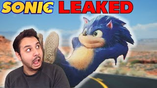 Nonton Early Sonic Movie Concept Leaked   Thoughts   Reaction Film Subtitle Indonesia Streaming Movie Download