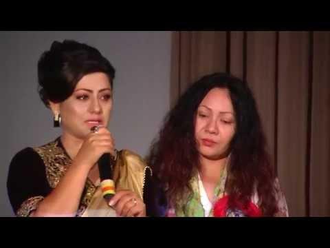 Video SHWETA KHADKA'S FIRST PUBLIC SPEECH IN NEPAL ABOUT SHREE KRISHNA SHRESTHA download in MP3, 3GP, MP4, WEBM, AVI, FLV January 2017