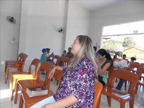 Igreja Fonte da Vida Uruaçu