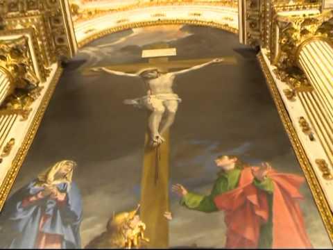 Dodici porte | Il restauro della Cappella Maggiore