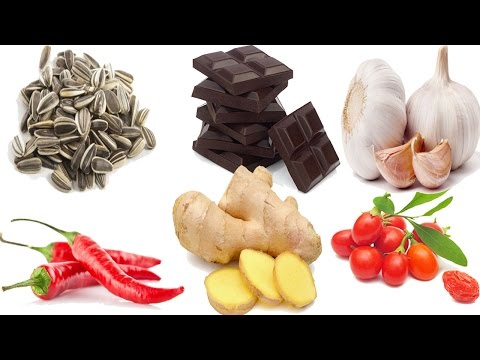 Download Top 10 Food That Improve Your Blood Circulation HD Mp4 3GP Video and MP3