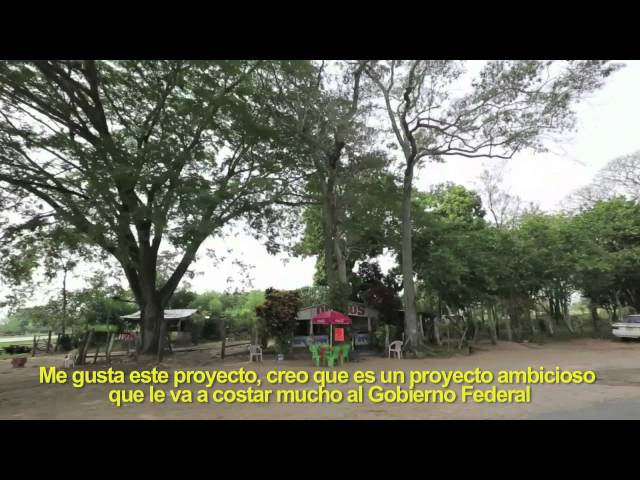 México Conectado verifica sitios públicos en Tabasco
