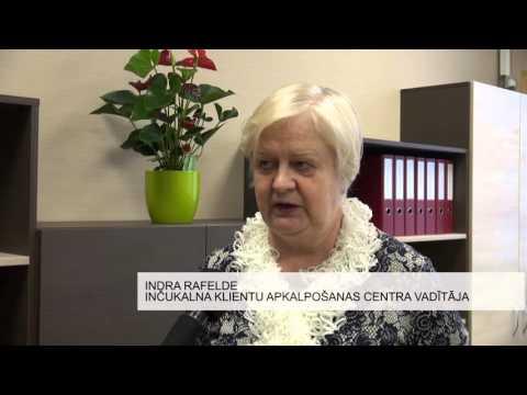 INČUKALNA NOVADĀ ATKLĀJ JAUNU KLIENTU APKALPOŠANAS CENTRU