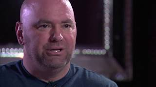 Dana White explains how Floyd Mayweather was able to stay calm during Conor McGregor's antics at the world tour for their megafight. ✔ Subscribe to ESPN on YouTube: es.pn/SUBSCRIBEtoYOUTUBE✔ Watch ESPN on YouTube TV: es.pn/YouTubeTVGet more ESPN on YouTube:► First Take: es.pn/FirstTakeonYouTube► SC6 with Michael & Jemele: es.pn/SC6onYouTube► SportsCenter with SVP: es/pn/SVPonYouTubeESPN on Social Media:► Follow on Twitter: http://www.twitter.com/espn► Like on Facebook: http://www.facebook.com/espn► Follow on Instagram: http://www.instagram.com/espnVisit ESPN on YouTube to get up-to-the-minute sports news coverage, scores, highlights and commentary for NFL, NHL, MLB, NBA, College Football, NCAA Basketball, soccer and more. More on ESPN.com: http://www.espn.com