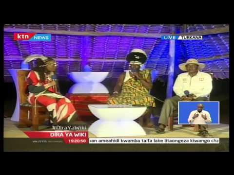 Kukabiliana na ufisadi katika Kaunti ya Turkana