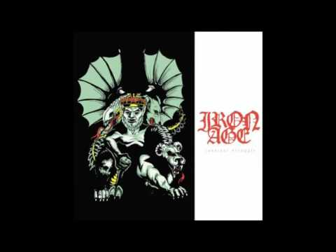 Iron Age - Constant Struggle (FULL ALBUM 2006)