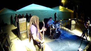 Farpa - Rock no Parque 3 - Alvorada/RS