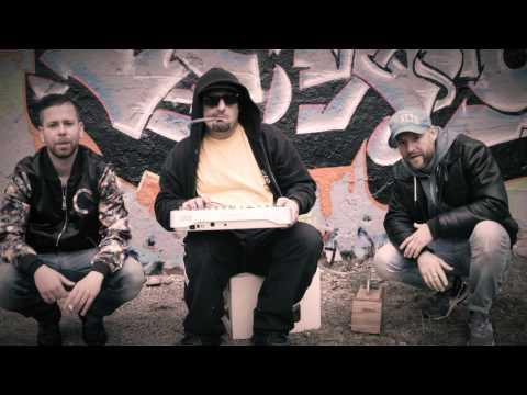 Kraliban feat. Laca & Shemrok - Flashback