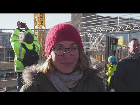 Tage der offenen Baustelle 2017