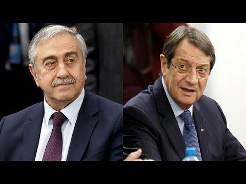Κρίσιμες διαπραγματεύσεις για το Κυπριακό στη Γενεύη-Συνομιλία Τσίπρα-Ερντογάν
