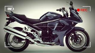 8. Best Features 'Suzuki Bandit 1250S' But Users Don't Know About This