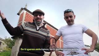 Parodia galega de Ricky Martin - Vente Pa' Ca (Official Video) ft. Maluma Descarga de audio:...