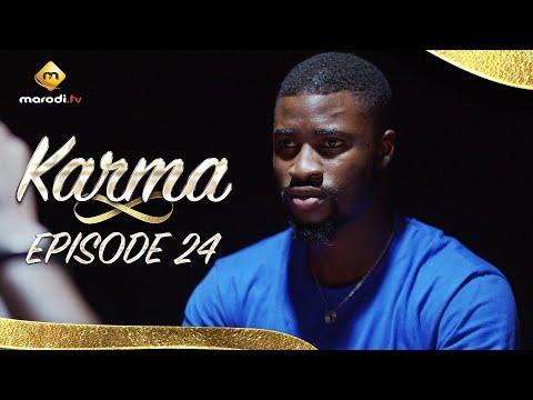 Série - Karma - Episode 24 - VOSTFR