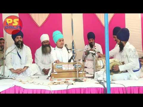 Video ਭਗਤੀ ਨਾ ਛੱਡੋ ਰੱਬ ਦੀ Bhai Parampreet Singh Ji  Nathmalpur Wale download in MP3, 3GP, MP4, WEBM, AVI, FLV January 2017
