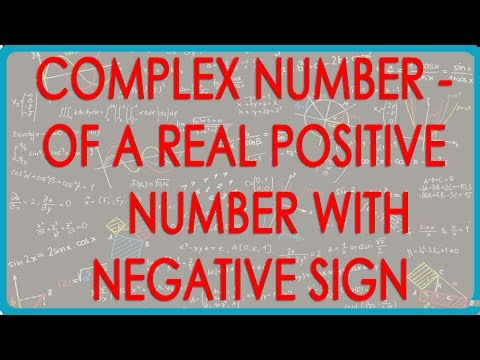 how to find square root of complex number
