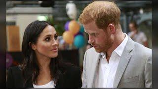 Meghan Markle « malheureuse » avec le prince Harry selon son père