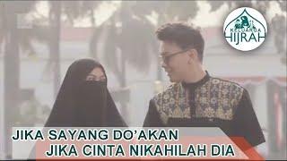 Jika Sayang Do'akan Jika Cinta Nikahilah - Natta Reza Wardah Maulina
