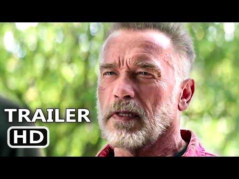TERMINATOR 6 Official Trailer # 2 (NEW 2019) Arnold Schwarzenegger, Dark Fate Movie HD