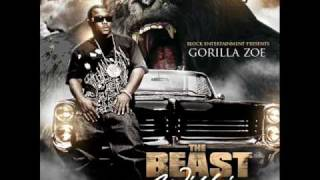 Gorilla Zoe ft Supplya- Real G's (Prod. by Cavi)