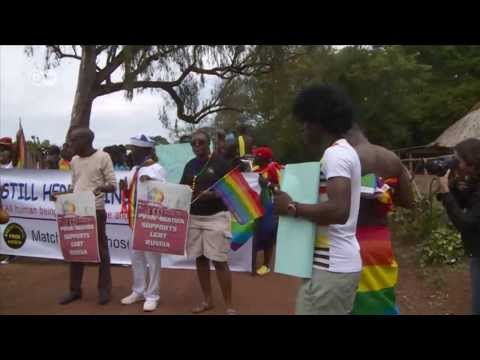 Living Dangerously: Gays And Lesbians In Uganda | Journal Reporters