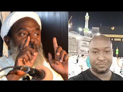 Abu Yakara Daukar Zafi: Dr Gumi Yafara Samun Martani Daga Mutanen Saudiyya
