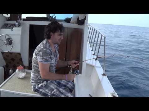 рыбалка в белеке