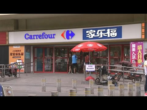 Αποχωρεί η Καρφούρ από την κινεζική αγορά