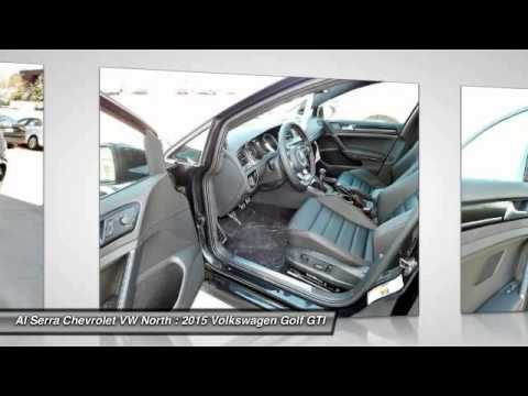 2015 Volkswagen Golf GTI Colorado Springs, Denver, Castle Rock 8211