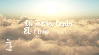 La Tierra Canta Official Lyric Video  Acordes  Grupo Barak  ALBUM RADICAL LIVE
